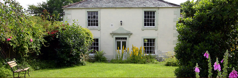 Rose Cottage: Holiday Cottages in the Lake District